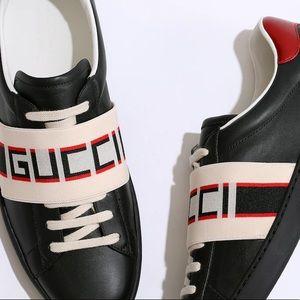 Gucci Ace Sneaker 7.5M